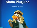 Moda Pingüina