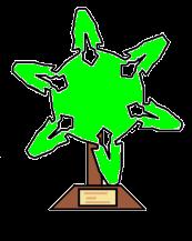Pinguey award