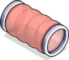 Puffle Bubble Tube sprite 028
