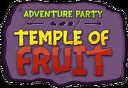 TempleOfFruitLogo