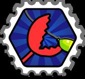 Crab Cuts stamp