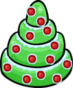 Gumdrop Tree 2