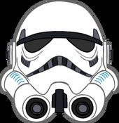 Imperial Trooper Helmet icon