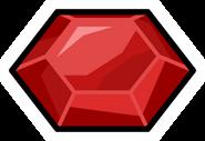 Ruby Pin (2008)