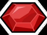 Ruby Pin (ID 620)