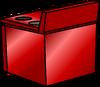 Shiny Red Stove sprite 013