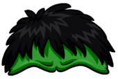 THE HULK SMASH clothing icon ID 1419