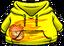 Clothing Icons 4594 Custom Hoodie