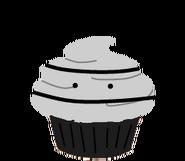 Cupcake Ray