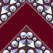 Fabric Burgundy Gem icon
