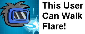 Flarewalk