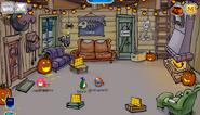 Halloween 2008 Lodge