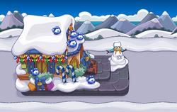 Merry Walrus Parade Merry Walrus Float