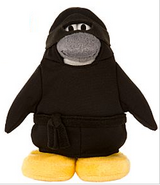 Ninja limited penguin