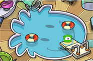Puffle party 2012 sneak peek