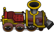 Tinker Train Engine sprite 003