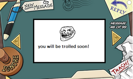 Troll paper