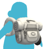 Bottomless Backpack icon