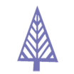 Decal Tree icon