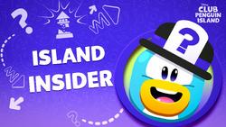 Island Insider Intro
