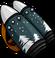 Jetpack Camuflado de Invierno icono
