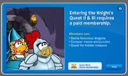Knight Quesr Medieval 2012