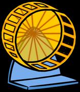 Running Wheel sprite 001