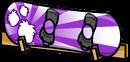 Snowboard Rack sprite 014
