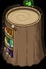 Stump Bookcase sprite 039