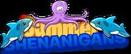 SummerShen. Logo