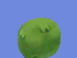 Arbusto Pequeño 1
