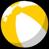 Beach Ball sprite 004