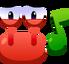 Emoji Crab Toot