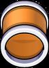 Short Puffle Tube sprite 039