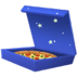 Supplies Pizza Planet Box icon