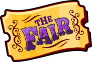 The fair 2010 logo
