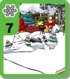 Card-Jitsu Cards full 333