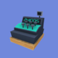 Cash Register CPI icon