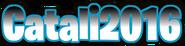 Catali2016 Font