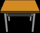 Classroom Desk sprite 001
