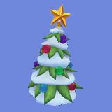 Decorated Tree icon