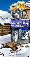 Estacion Pingui Fonica 2011