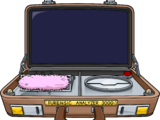 PSA Mission 5: Secret of the Fur