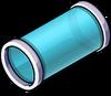 Long Puffle Tube sprite 002