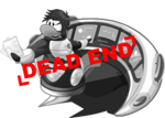 Neo Mty (Viaje al futuro 2014) Dead End