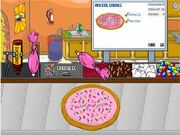 Pizzatron 3000 dulce