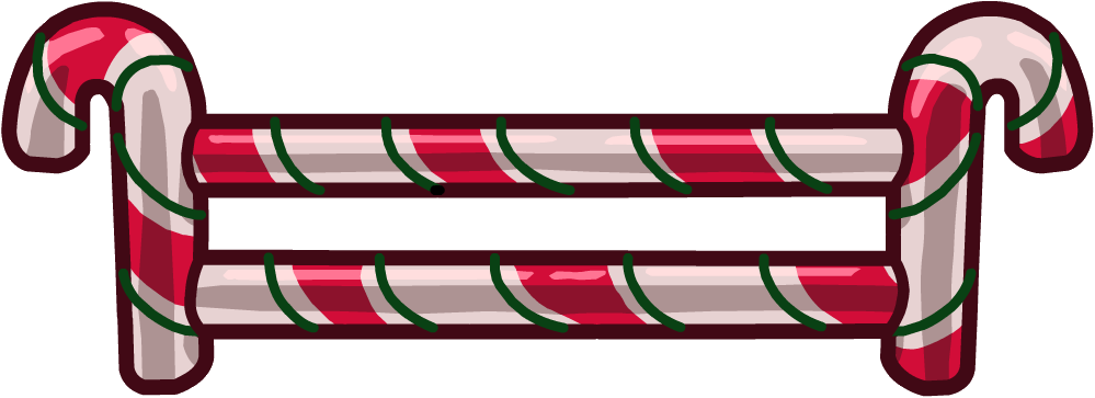 About Candy Cane Club