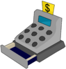 Cash Register 9