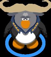 Chief Bogo Mask in-game