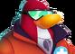 Comunicador de Aventura Pingüino Jet-Pack